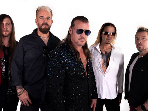 Fozzy Release Video For New Single 'Sane'