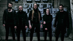 Ophidian I Release Video For New Single 'Diamonds'