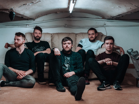 Take Today Release Video For New Single 'Lifeline'