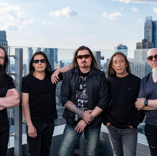 Dream Theater Release Video For New Single 'Invisible Monster'