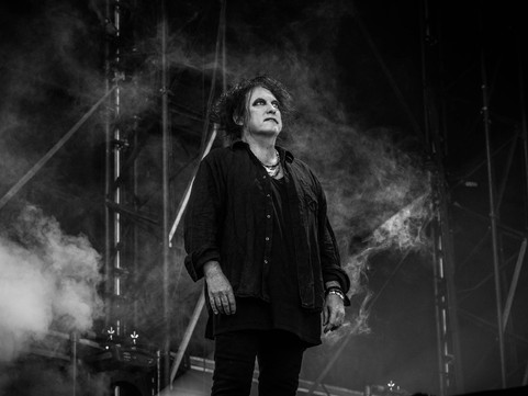 The Cure - Summer Sessions: Bellahouston Park, Glasgow 16.08.2019