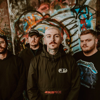 War Criminal Release Video For New Single 'Unforgiving'