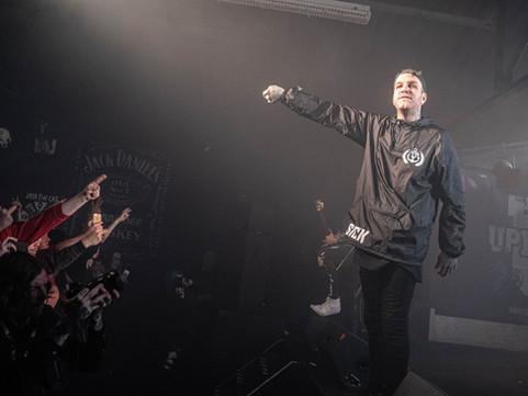 ATTILA - The Asylum, Birmingham 16.11.2019