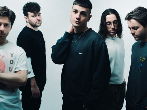 Boston Manor Release Video For New Single 'Everything Is Ordinary'