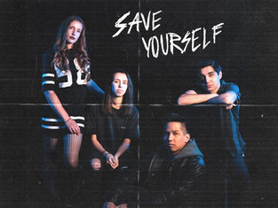 A Swift Farewell - 'Save Yourself' Single Review