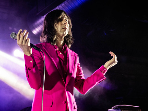 Primal Scream - Boiler Shop, Newcastle 07.12.2019