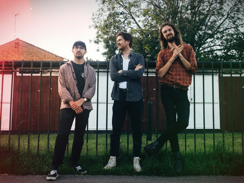 Muttering Release New Single 'Good Luck'