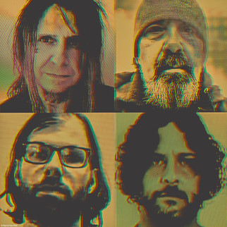 EYEHATEGOD Release New Single 'Circle Of Nerves'