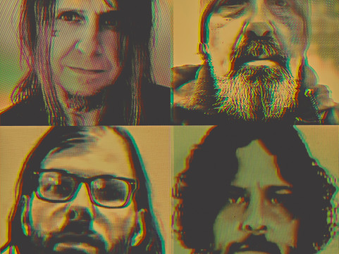 EYEHATEGOD Release New Single 'Fake What's Yours'