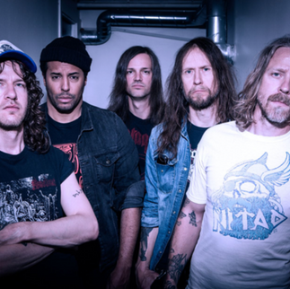 """Bombus Release Video For New Single """"Abomination Rock'n'Roll"""""""