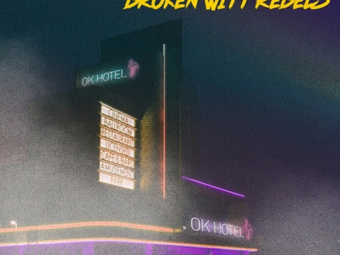 Broken Witt Rebels - 'OK Hotel' Album review