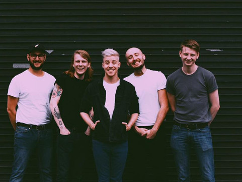 As It Is Issue Statement Over Departure Of Guitarist Andy Westhead