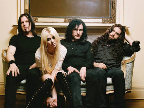 The Pretty Reckless Release New Single 'And So It Went', Featuring Tom Morello