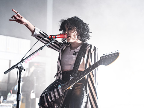 PALE WAVES - O2 Academy Birmingham 24.09.2019
