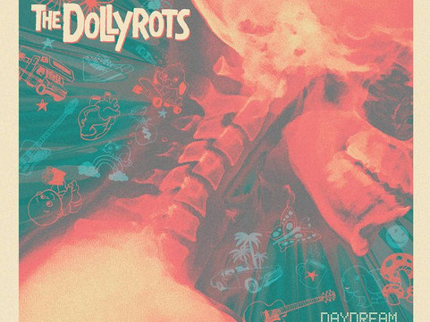 The Dollyrots - 'Daydream Explosion' Album Review