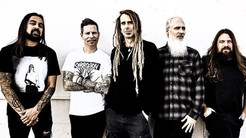 Lamb Of God Release Video For New Single 'Ghost Shaped People'