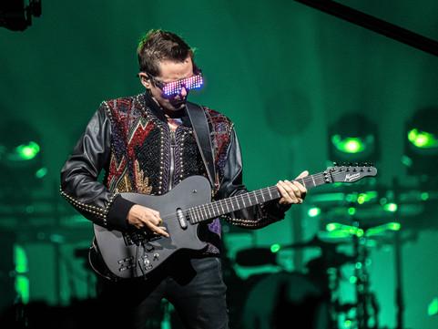 Muse - Arena, Birmingham 17.09.2019