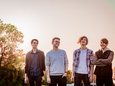 Everything We're Not Release New Single 'Let It Go'