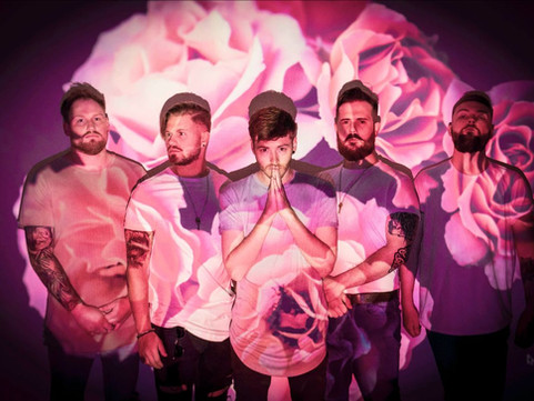 wars Release Video For New Single 'Grief, They Named It'