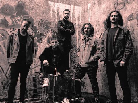 SHVPES Release Video For New Single 'Lion's Den'