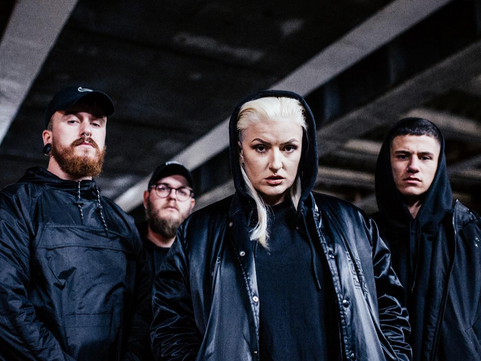 VEXED Release Video For New Single 'Epiphany'