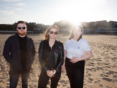 Young States Release Lyric Video For New Single 'Fool's Paradise'