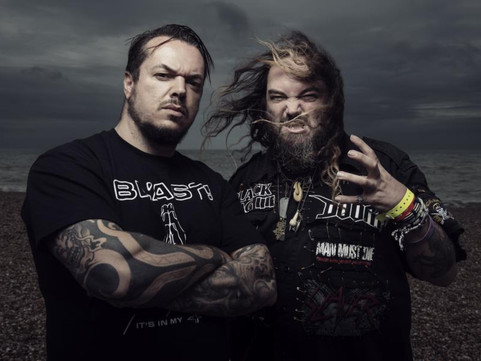 Cavalera Conspiracy Announce First Details For Their 4th Studio Album 'Psychosis'