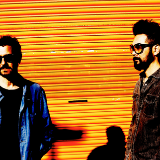 Feeder Release New Single 'Magpie'