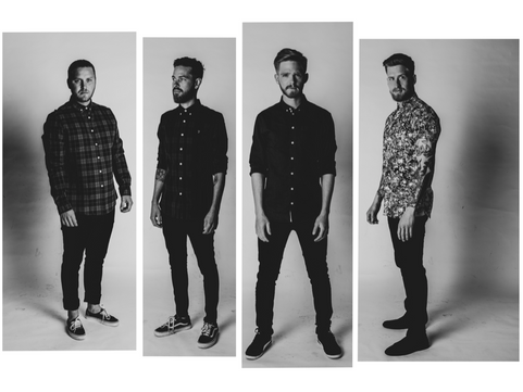 A Road To Damascus Release Video For New Single 'I'm Not Okay'
