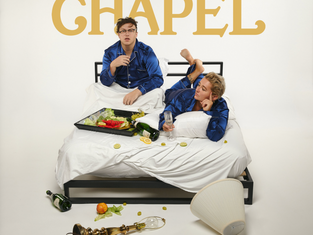 Chapel - 'Room Service' EP Review