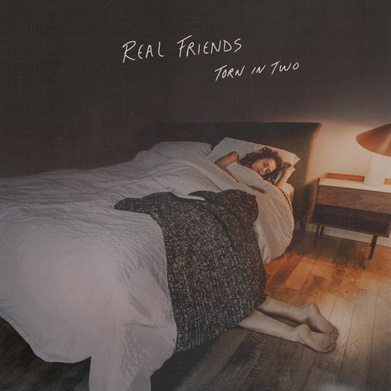 Real Friends – 'Torn In Two' EP Review