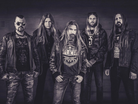 Sabaton Release Lyric Video For New Single 'The Red Baron'