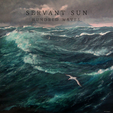 Servant Sun - 'Hundred Waves' EP Review