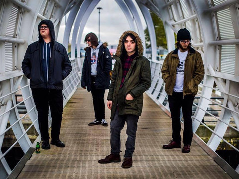 Plastic Release New Video For 'Flossing'