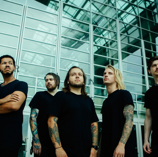 Hollow Front Release Video For New Single 'Loose Threads'