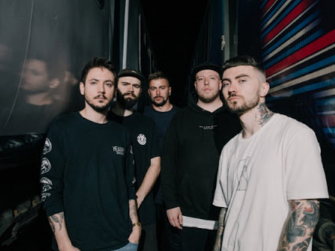 Last Hounds Release New Video For 'DOA'