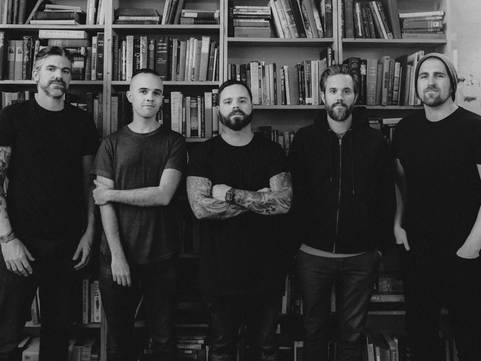 Between The Buried And Me Release Video For New Single 'Fix The Error'