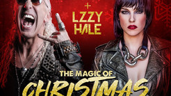 Dee Snider & Lzzy Hale Team Up For 'The Magic Of Christmas Day'