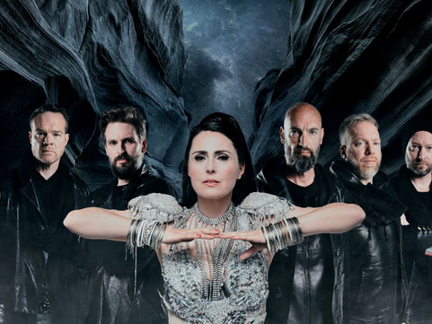 Within Temptation Release New Single 'Shed My Skin' Featuring Annisokay