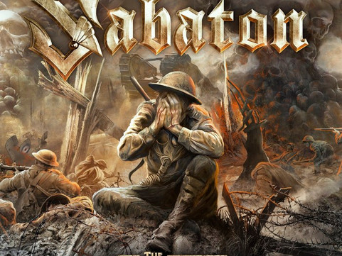 Sabaton – 'The Great War' Album Review