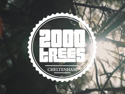 2000 Trees Festival Announces Its First Wave Of Acts