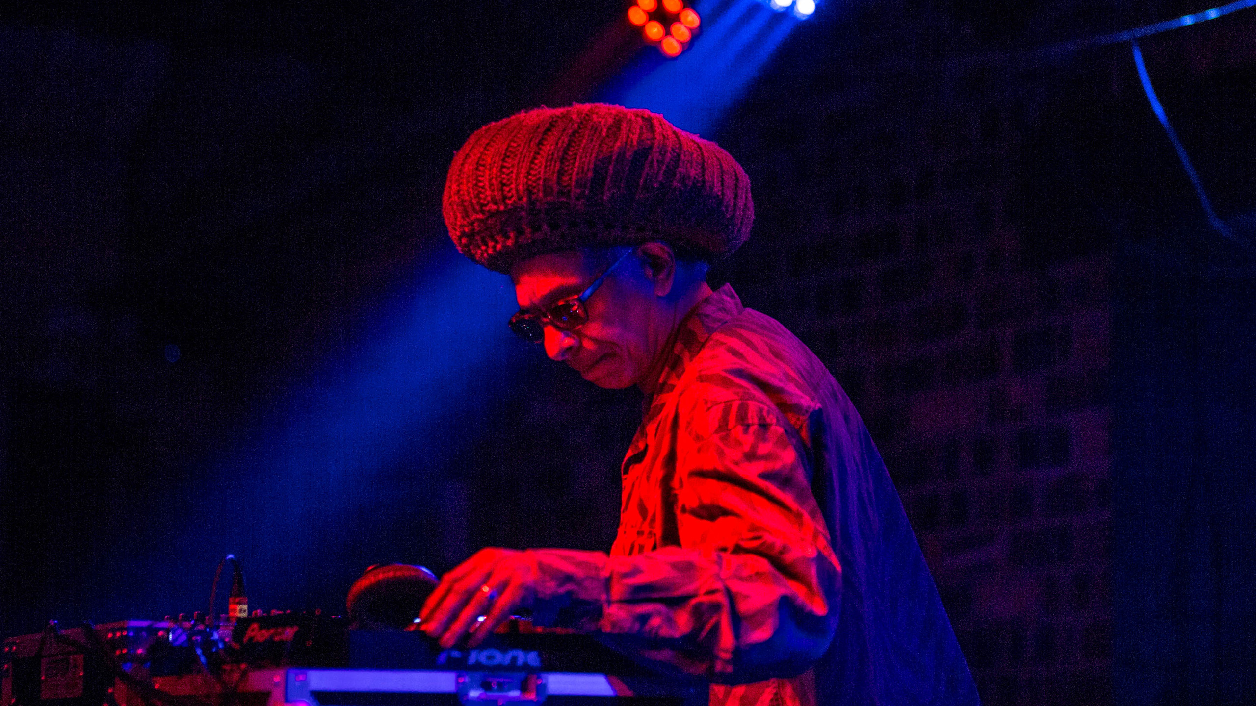 Don Letts - Central station