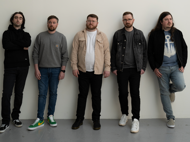 Crown The King Release New Single 'Melissa'