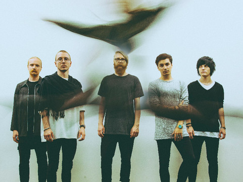 Concealed In Clouds Release New Video For 'Monument'