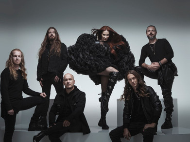 Epica Release Video For New Single 'Abyss Of Time'