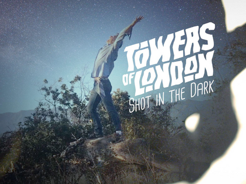 Towers Of London - 'Shot In The Dark' Single Review