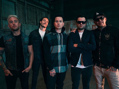 Hollywood Undead Release Video For New Single 'Heart Of A Champion'
