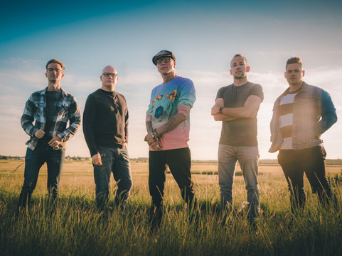 InMe Release Video For New Single 'Blood Orange Lake'