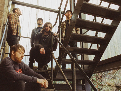 While She Sleeps Release Video For New Single 'NERVOUS' Featuring Simon Neil