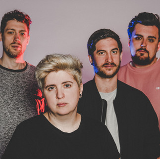 All Ears Avow Release Video For New Single 'Be That Nothing'